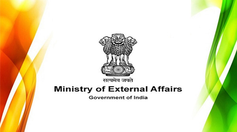 India, China have established mechanisms to peacefully resolve situations arising in border areas: MEA