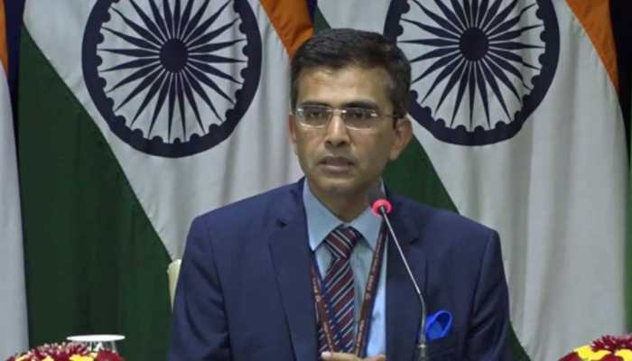 India asks Pakistan to take action against perpetrators of Pulwama attack