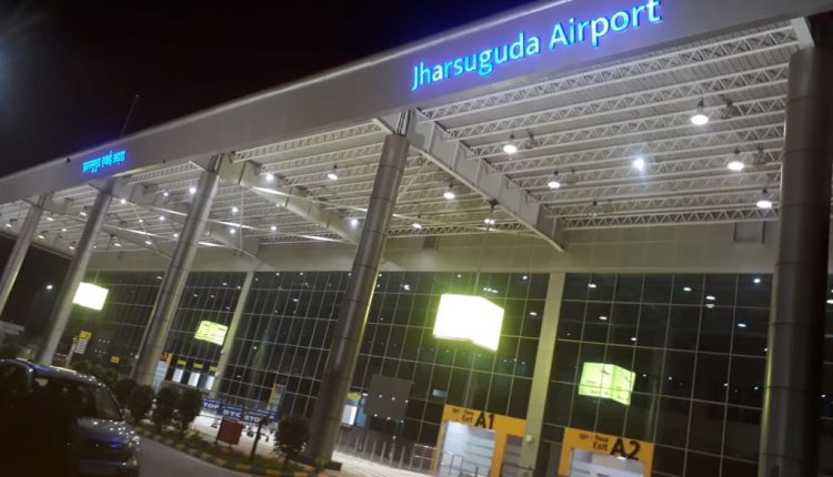 ILS to be installed at Jharsuguda airport in Odisha