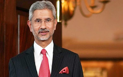 EAM S Jaishankar to visit Bangladesh today