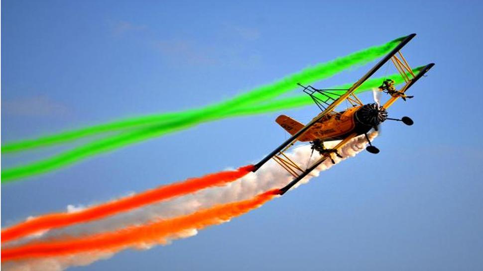 Aero India will be held in Bengaluru in February 2019