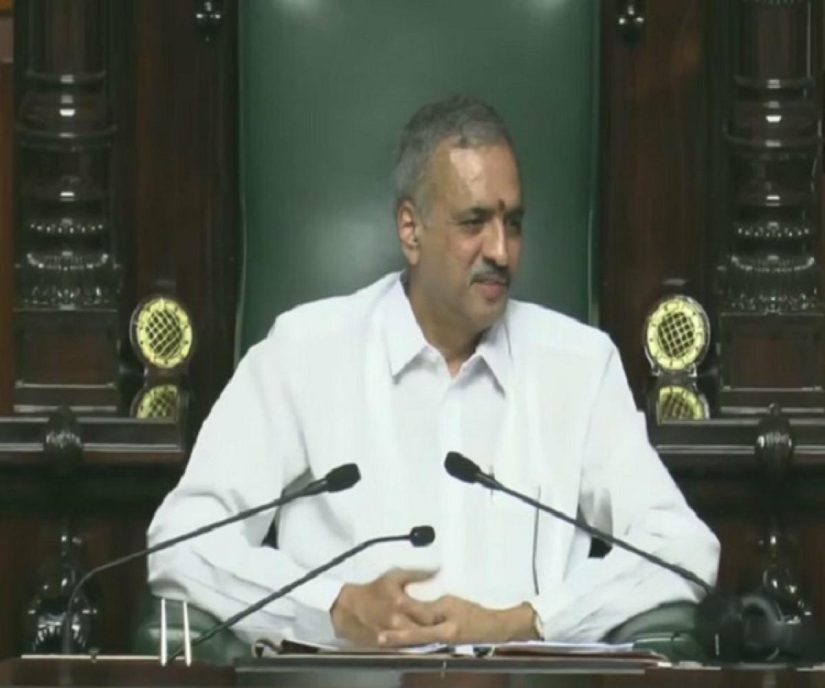 BJP MLA Vishweshwar Hegde Kageri elected as Karnataka Legislative Assembly Speaker
