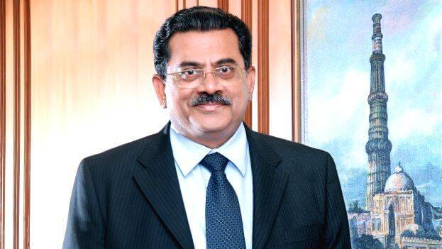 Chairman of Muthoot Group, MG George Muthoot passes away at 72