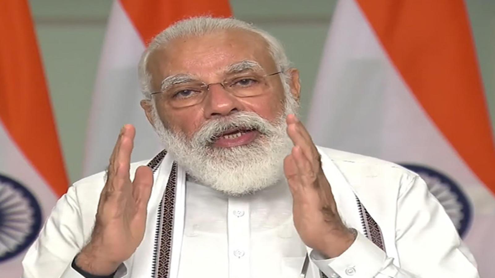 PM Modi to inaugurate India Toy Fair 2021 tomorrow