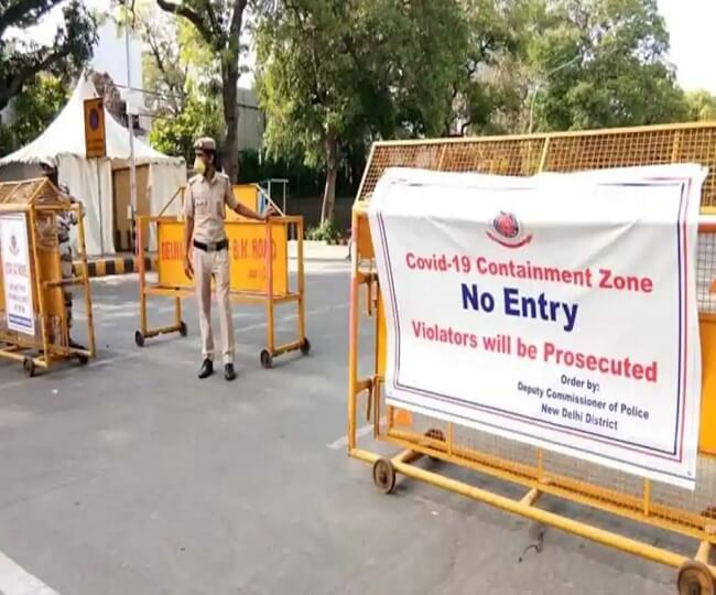 Centre announces nationwide lockdown extends in containment zones till June 30