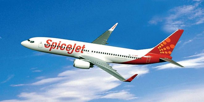 India's SpiceJet to launch new airline from UAE