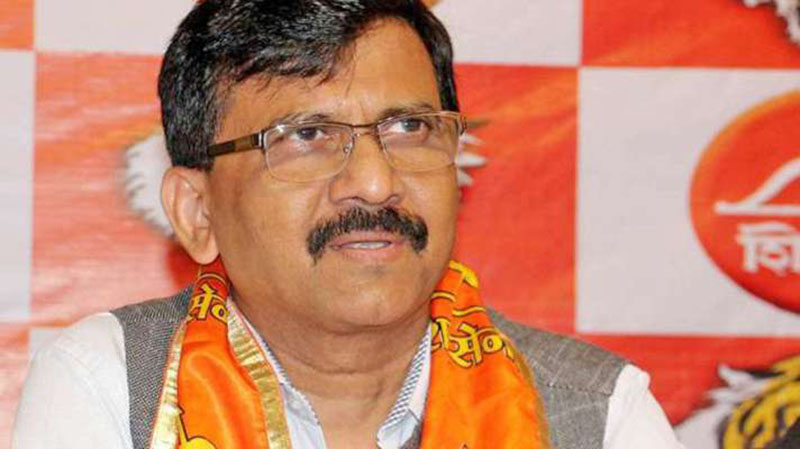 Shiv sena wondered BJP may have pulled out to avoid uneasy questions