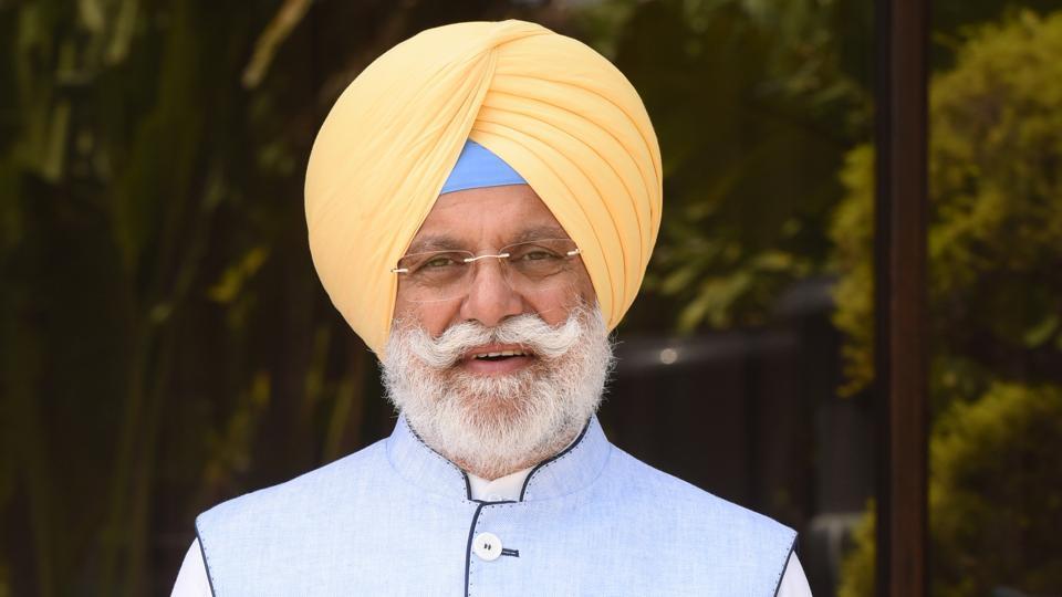 Punjab Cabinet minister Rana Gurjit tenders resignation