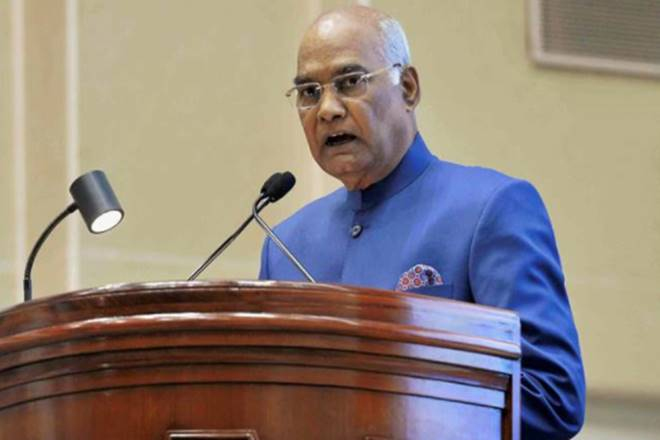 President Ram Nath Kovind to inaugurate 3 day International Conference today