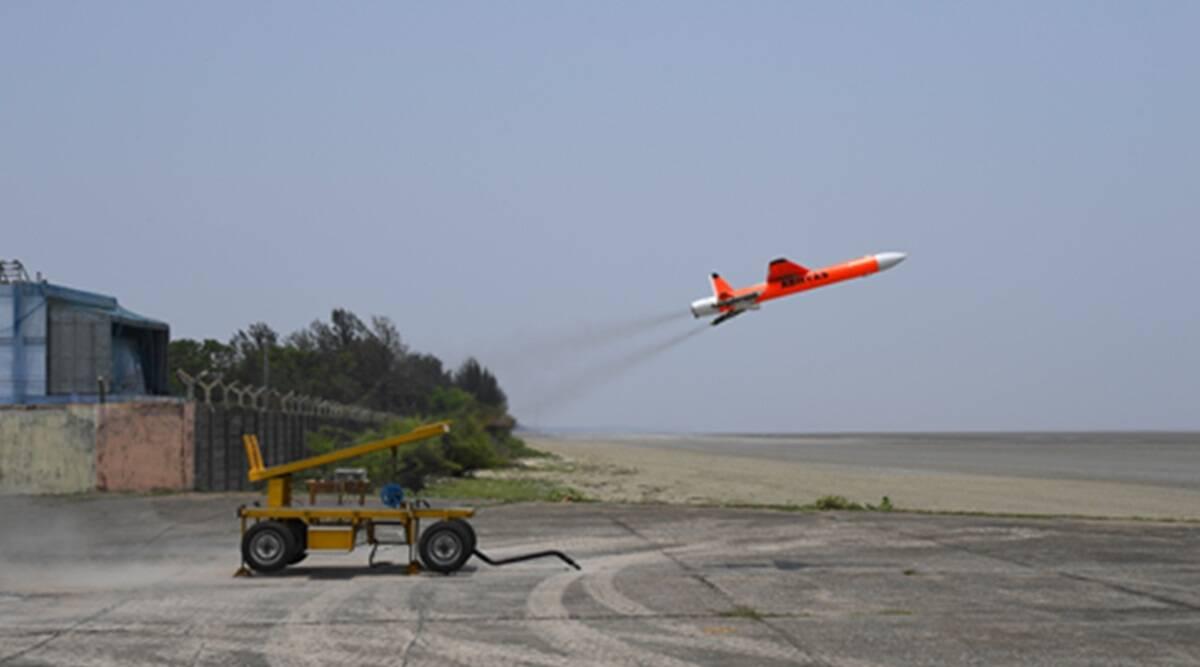 DRDO conducts successful flight test ABHYAS