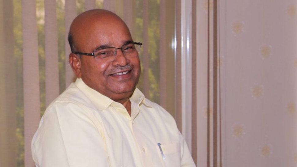 Thawarchand Gehlot appointed leader of Rajya Sabha