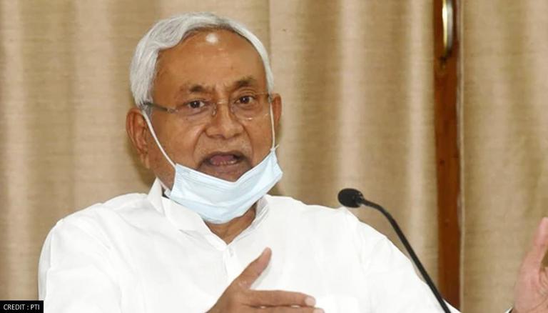 Bihar CM Nitish Kumar announces Rs.2 lakh ex-gratia for kin of man killed in terror attack in Srinagar
