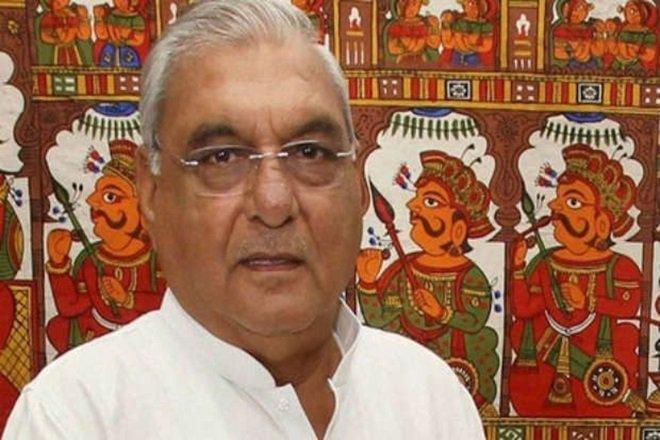 CBI raids former Haryana CM Hooda
