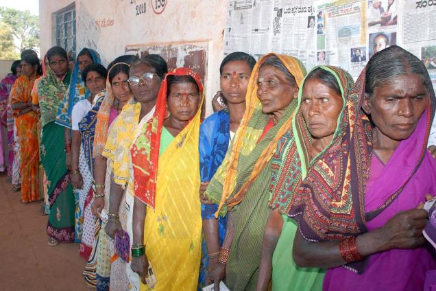 Villagers boycott Zilla Panchayat polls in Raichur