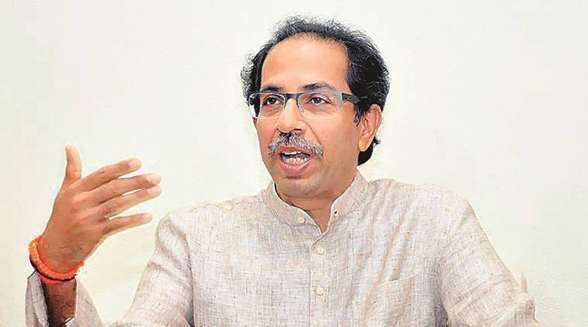 Uddhav Thackeray assures PM Modi of complete co-operation from State Govt to give momentum  to Mumbai-Pune Hyderabad HSR Corridor