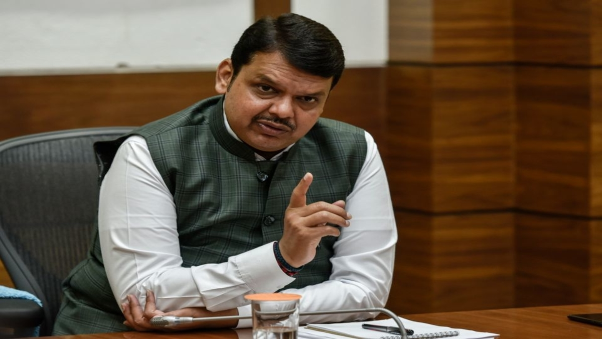 Devendra Fadnavis appointed as BJP