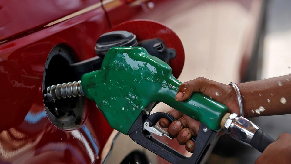 Fuel prices continue to rise for 12th straight day