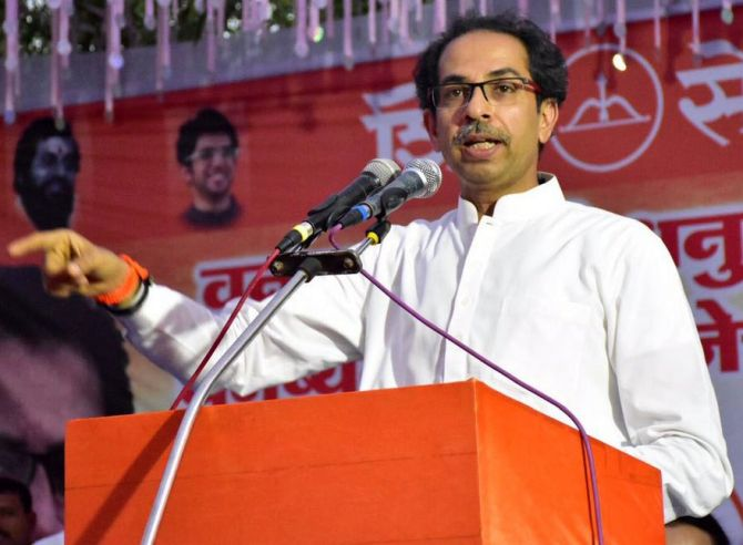 Government is not serious about Maratha quota issue: Saamana