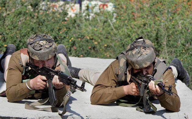 3 militants, 1 soldier killed in encounters at Pulwama, Kulgam districts in J&K