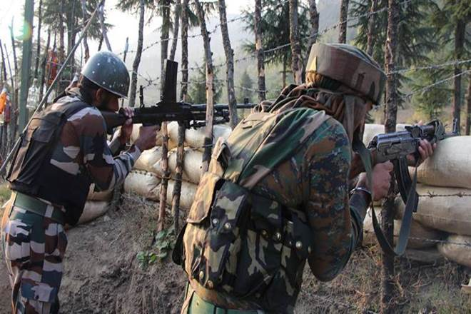 3 militants killed in Pulwama encounter