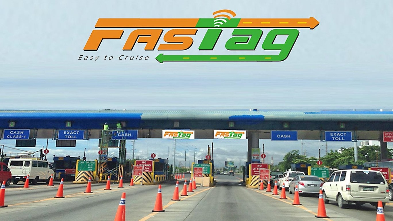 Govt to make FASTag mandatory for all vehicles from Dec 2019