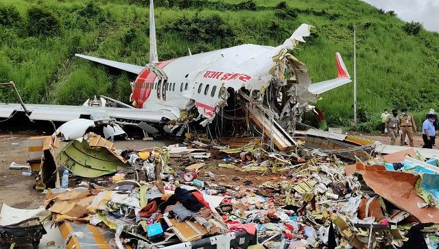 Kozhikode Plane Crash: Air India Express Says 74 Injured Passengers Discharged from Hospitals