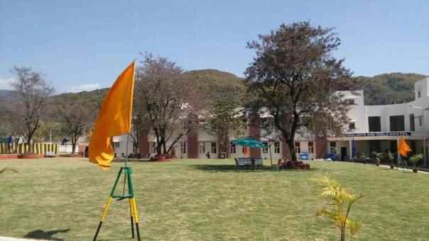 Garhwal rifle war memorial hostel inaugurated  in Uttarakhand