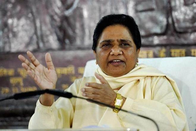 Prez polls : BSP to support Kovind if opposition doesn
