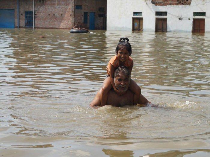 Schools in Varanasi, Allahabad closed due to floods