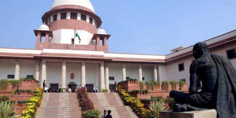 Nirbhaya case: SC to deliver verdict today