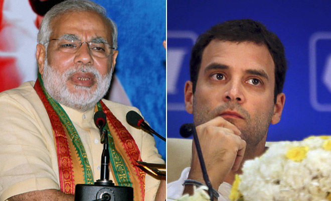 PM Narendra Modi, Rahul Gandhi express grief over Raigad bus accident