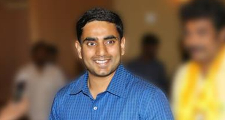 AP Minister Nara Lokesh criticised Arun Jaitley for not understanding the severity of latest cash crunch.