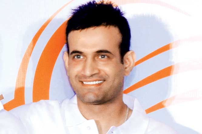 Irfan Pathan to tie the knot early February