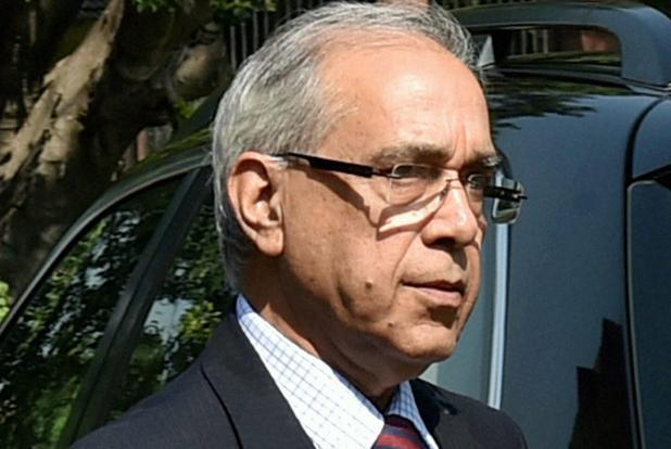 Nripendra Misra re-appointed as Principal Secretary to PM Modi