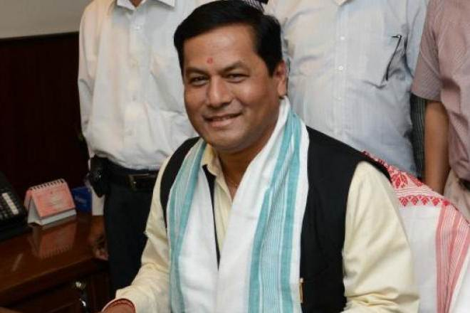 Assam CM Sonowal instructs several district administrations to prepare in case of flood