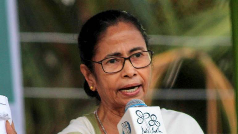 Mamata Banerjee warns of strict action amid vandalism across Bengal