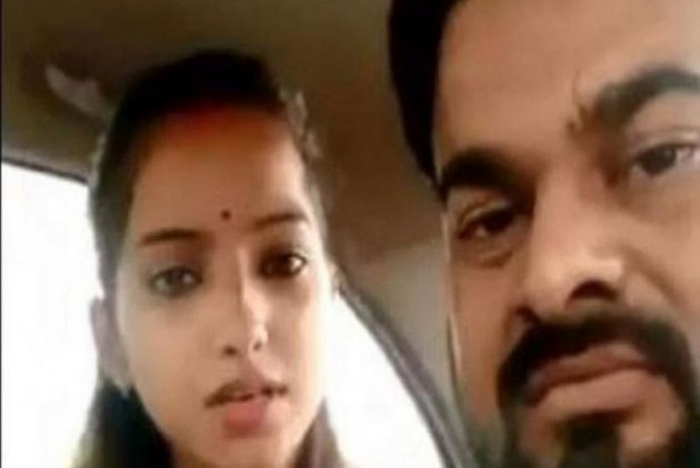 allahabad-hc-grants-protection-to-up-mlas-daughter-her-husband
