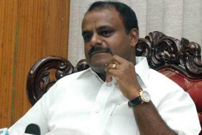 Karnataka CM HD Kumaraswamy to meet Union Minister Nitin Gadkari today