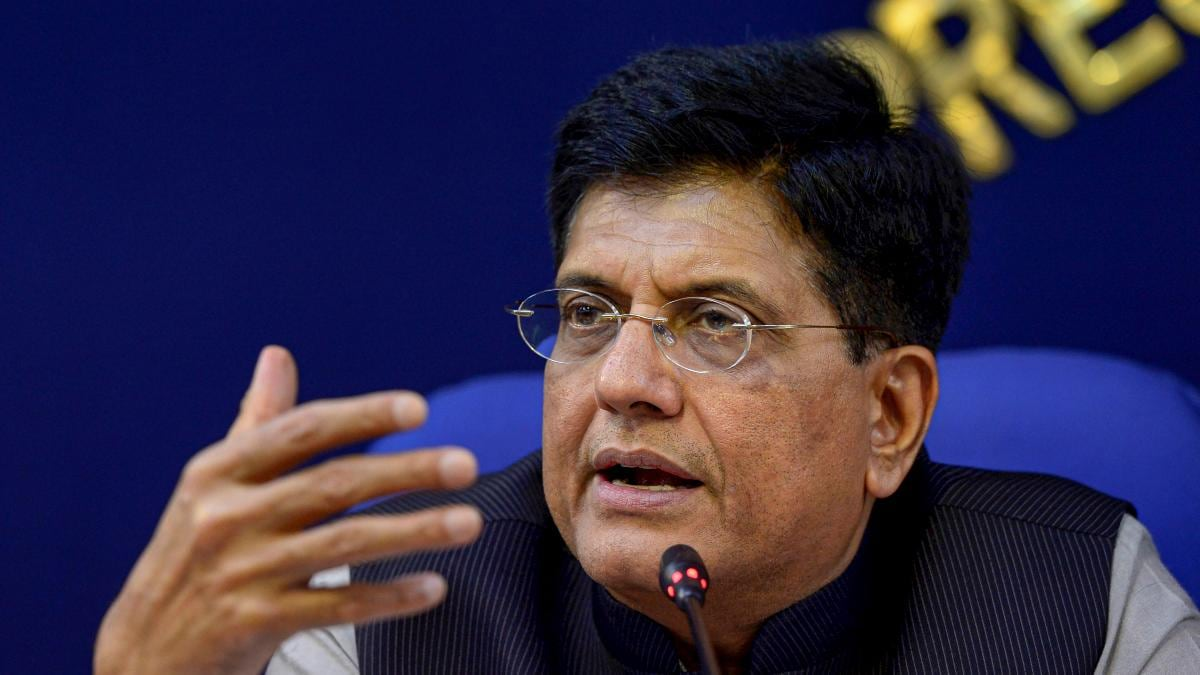 Union Minister Piyush Goyal to interact with beneficiaries of PMGKAY in Himachal Pradesh