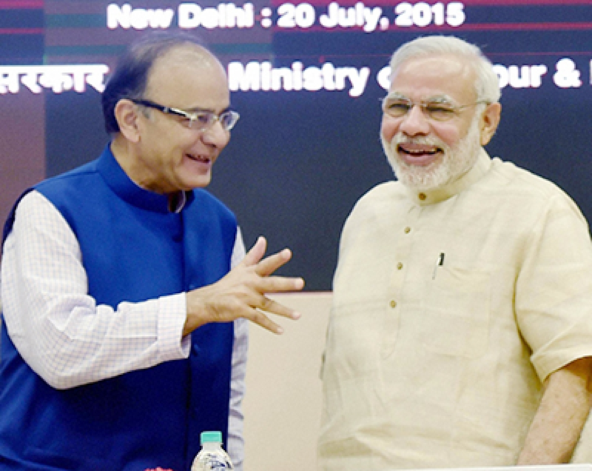 Have lost a valued friend: PM Modi on Jaitley