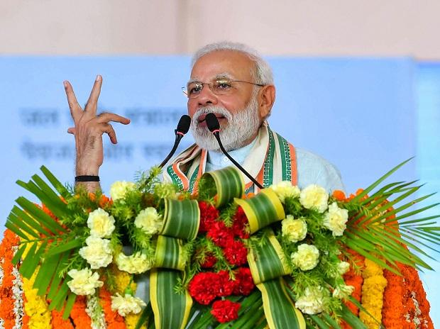 PM Modi says First 100 days of govt just a trailer