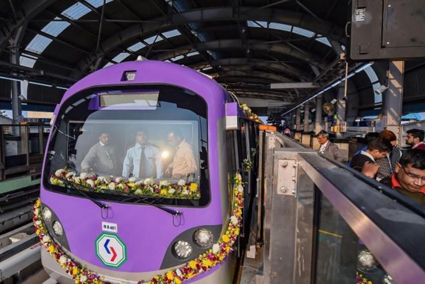 railwayministerpiyushgoyalvirtuallyinauguratesphoolbaganstation