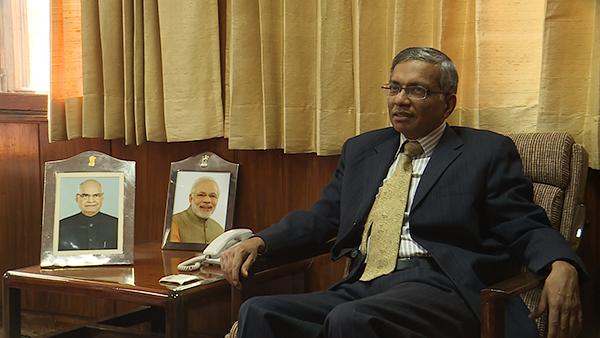 Jaideep Sarkar appointed as India