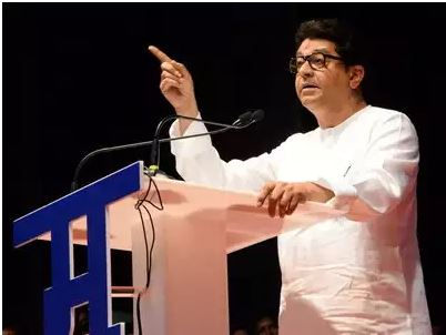 Nana Patekar may be rude, but he wouldn't have misbehaved with Tanushree Dutta: Raj Thackeray