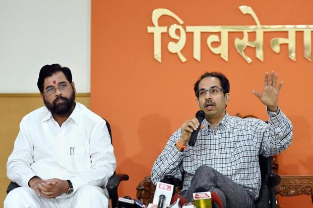 Shiv Sena asks CM to call special Assembly session to discuss Maratha reservation issue