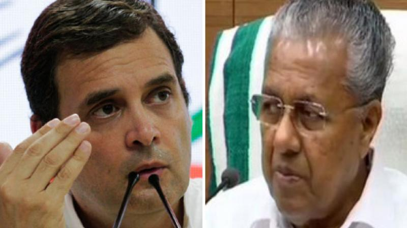 Wayand farmer suicide: Kerala CM responds to Rahul Gandhi's letter, orders detailed inquiry