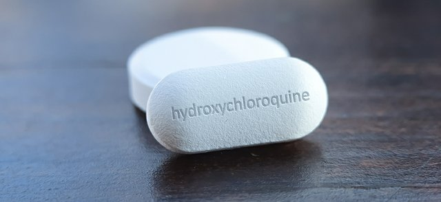 Govt orders about 10 crore hydroxychloroquine tablets for healthcare workers