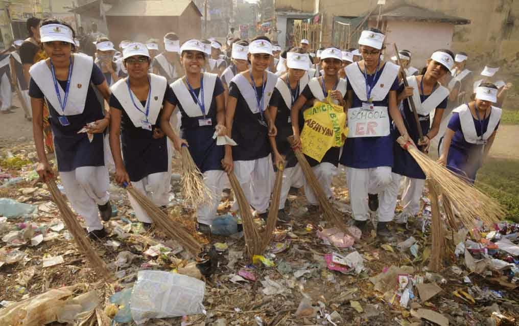 centre-urges-schools-to-dedicate-fortnight-to-promote-cleanliness