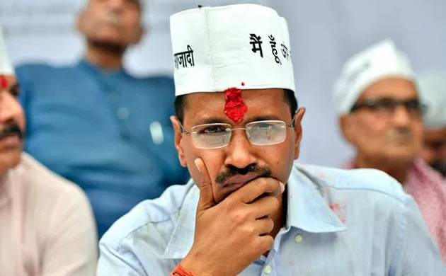 Public money cannot be used to defend Kejriwal: ASG to LG