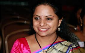 New elected corporator needs orientation: Kavitha